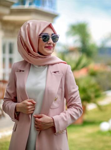 Muslim Women Fashion is in the Limelight in Present Era