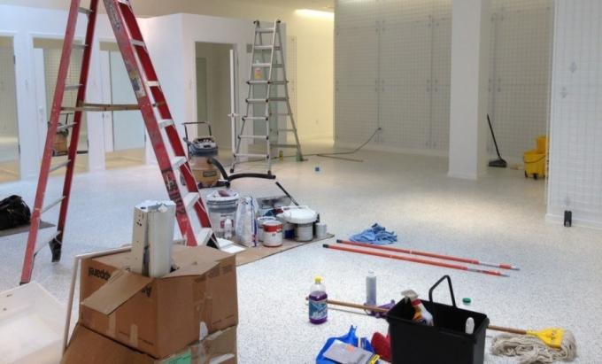 Commercial Post Construction Cleaning Services Toronto