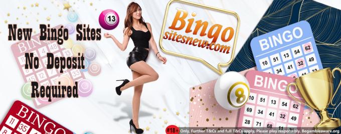 The fun of new bingo sites no deposit required – Delicious Slots