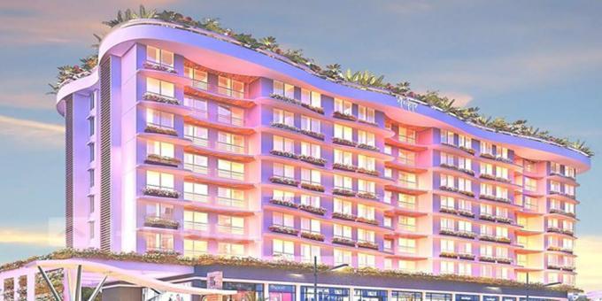 Buy 1 2 3 bhk flats for sale in Sandu Sanskar in Ghatkopar West