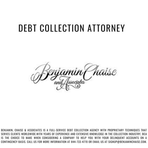 Debt Collection Attorneyb