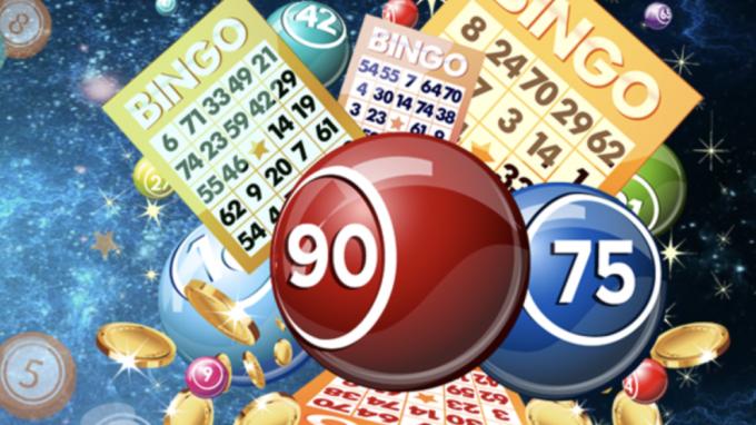 top online bingo