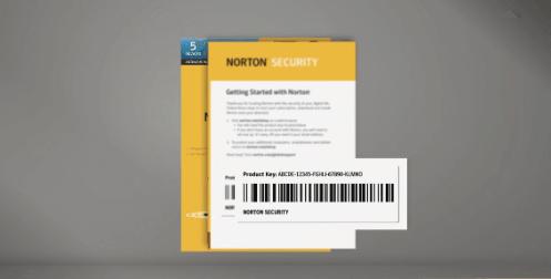 www.norton.com/setup - Enter product Key - The Norton Setup