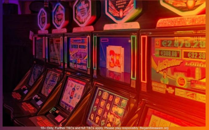 How to Win on a New Slot Sites UK - Online Slot Machine Payout Tips