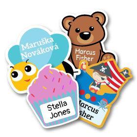 Happy Label   Happy Label - self adhesive labels