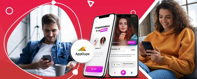 Azar Clone: Develop Your Dating App That Helps Users to Find Their Soulmate - Blog   Appdupe Azar clone-Get a personalised version of your dating app