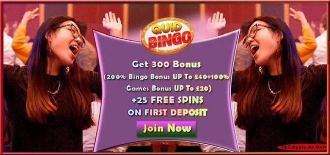 You'll also enjoy online bingo site UK