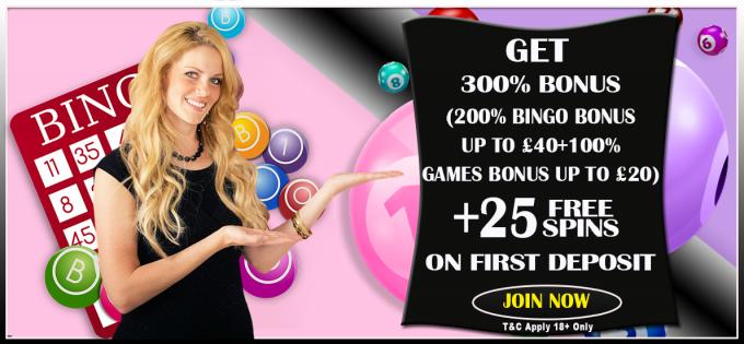 Delicious Slots: Five grand good reason to sample online bingo site UK