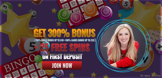 Most play online bingo site uk by visit bingo games