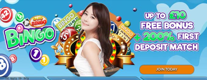 Favorite bingo games at online bingo site uk |