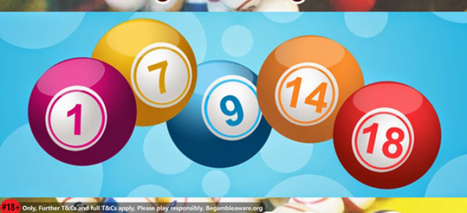 Several ruler quality online bingo sites play games by Delicious Slots