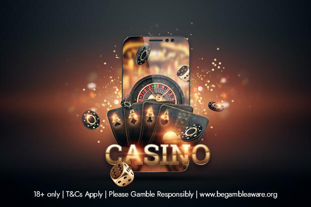 No Deposit Casino Offers: Free Casino Sites UK