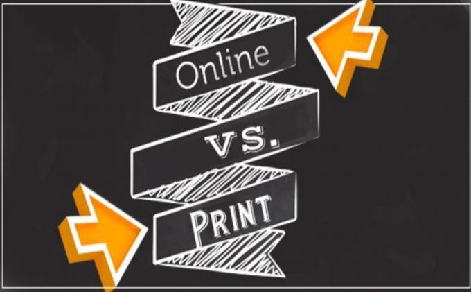 Print Media VS Online Media in Ghana - Free Guest Post Site For General Category