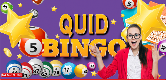 Delicious Slots: It's a winner online bingo site UK playing games