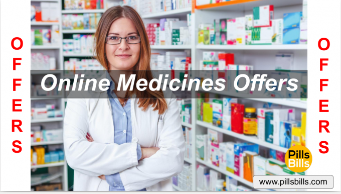 Buy Medicines Online with Exciting Offers