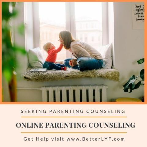 Online Parenting Counseling