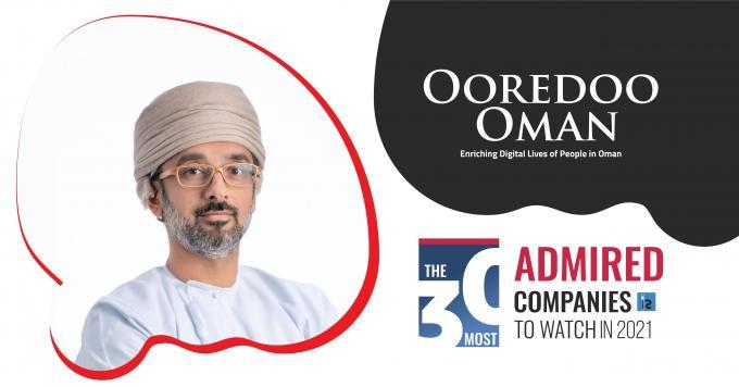 Ooredoo Oman: Enriching Digital Lives of People in Oman