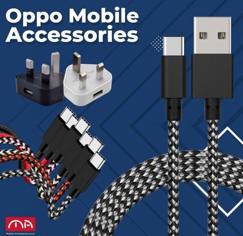 Oppo Accessories | Mobile Accessories UK