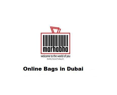 Online Bags in Dubai