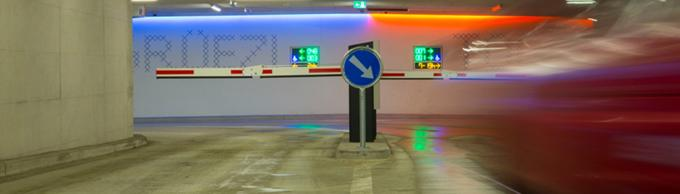 Car Parking Solutions | Automatic Parking systems
