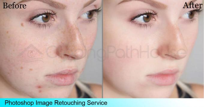 Photo Retouching service and background removal service provider