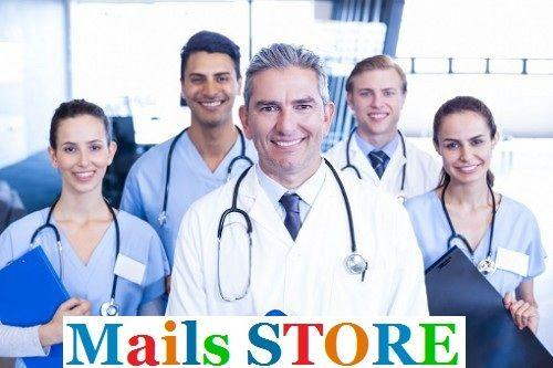Physicians Email List {Address} Physicians Mailing Lists |Mails STORE