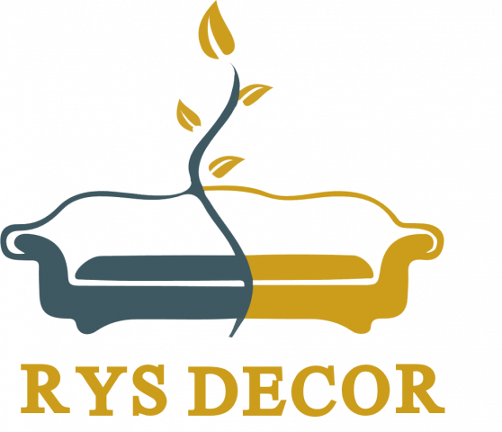 RYS DECOR – Tái tạo lại không gian sống của bạn