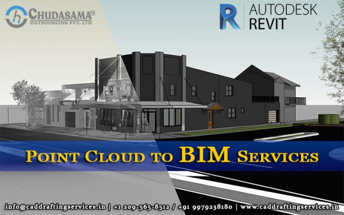 Point Cloud to BIM | Point Cloud Conversion | Scan to 3D Modeling Services - COPL