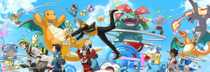 Pokemon Go Hack and Cheats - PokeCoins Generator