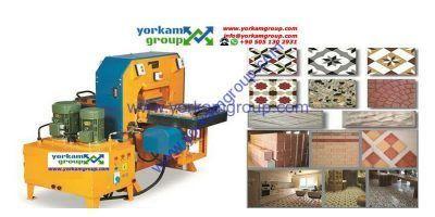 Machine de BTP : voir Presse fabrication de carrelage chez Yorkam Group - Machine BTP