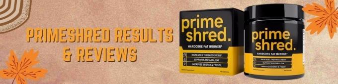 Is PrimeShred The Best Supplement For Losing Weight?