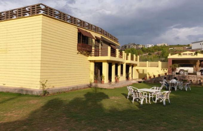 HOME - IRC Islamabad Rehab Clinic