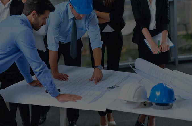 Real Estate Project Management | Corporate Workplace Services
