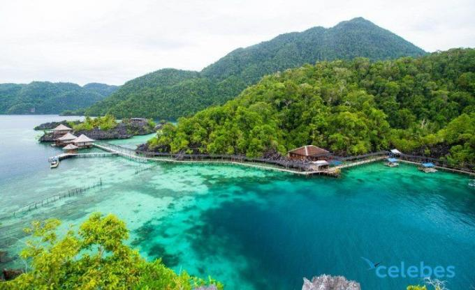 Celebes - Most Popular Tourist Attractions of 2019