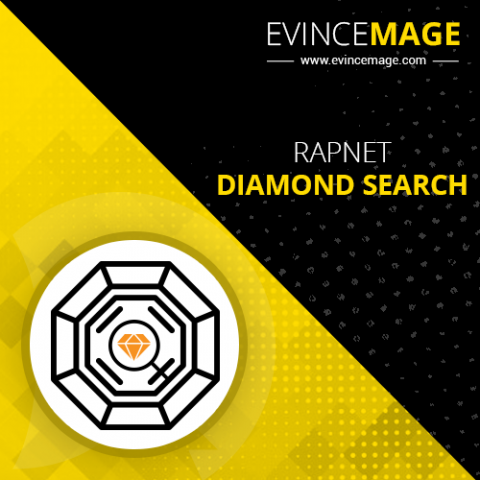 Magento 2 RapNet Diamond Search | RapNet Diamond Search Extension for Magento 2