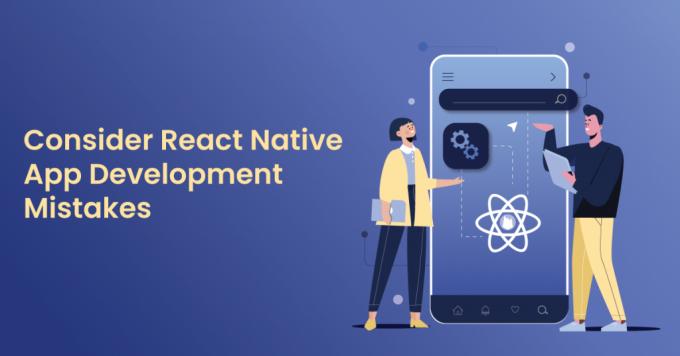 React Native App Development Company, React Native Mobile App Development Company