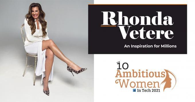 Rhonda Vetere: A Gem in the Jewel of Corporate Business