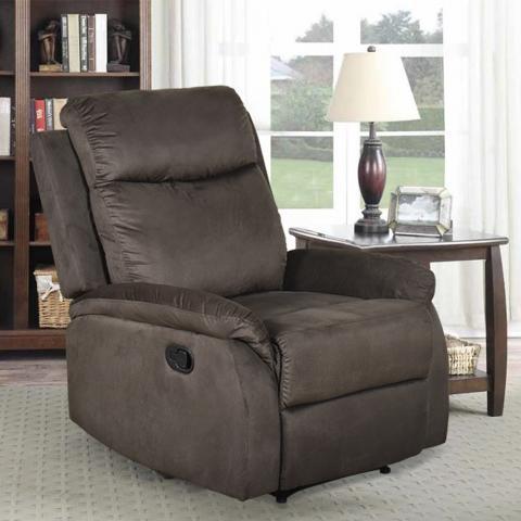 recliner sofa pune