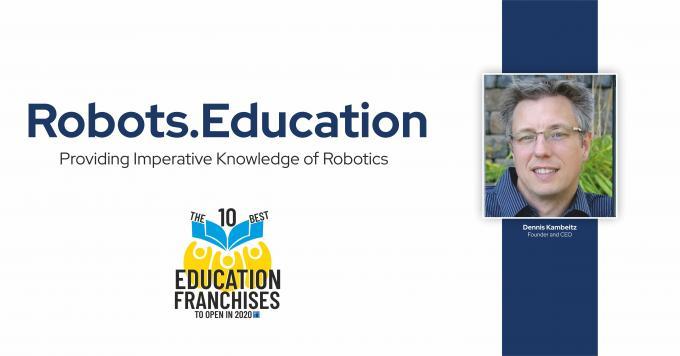 Robots.Education: Providing Imperative Knowledge of Robotics