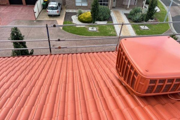 Roof Restoration Melton | Roof Restorations, Roof Repairs, Roof Cleaning