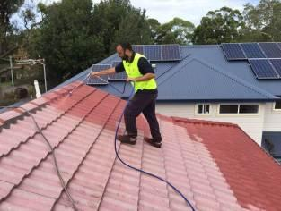 Quality Roof Restorations & Roof Replacements in Penrith