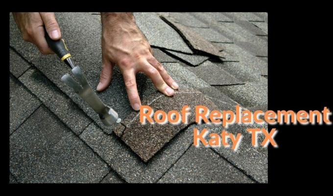 How To Avail Roof Replacement Service in Katy, TX?