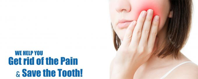 Root Canal Treatment Cost in Bhopal | Root Canal Treatment in Bhopal