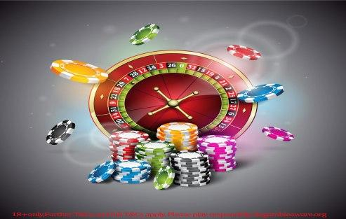 Optimistic features of Luck star casino gambling by subhay kumar