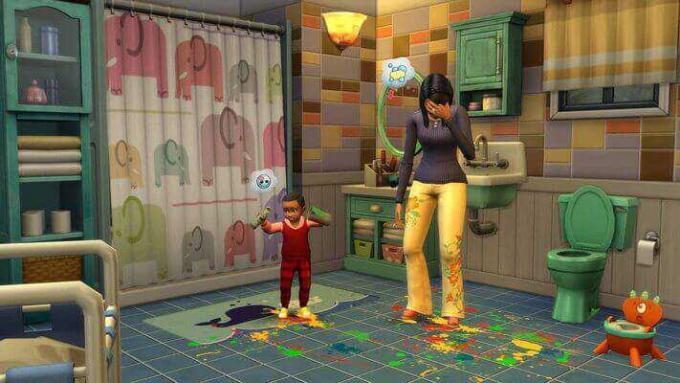 The Sims 4 Download Deluxe Edition - Pobierz PC - GryDownload.pl