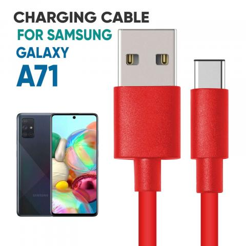 Samsung A71 Charging Cable | Mobile Accessories UK