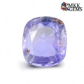 Blood Blue Sapphire (Khooni Neelam) Rashi Ratan Jaipur Best Price