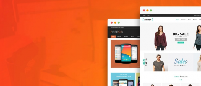 How to Use a Builderfly Theme to Design Your Online Store