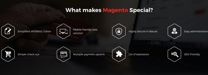 Why Choose Magento eCommerce Platform for your Online Store Development? – Zaptech Solutions – Software Consulting & Development Company