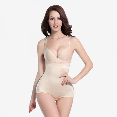 Seamless Push Up Underwear Control Tummy Body Shaper | Sayfutclothing